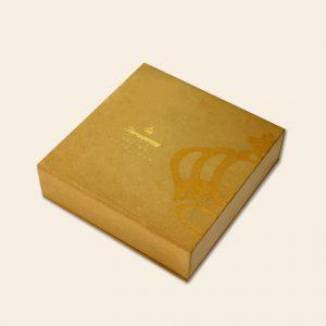 精美產品包裝印刷