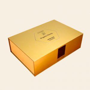 食品包裝禮盒印刷