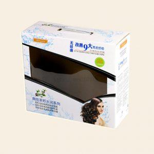 產品包裝盒印刷廠