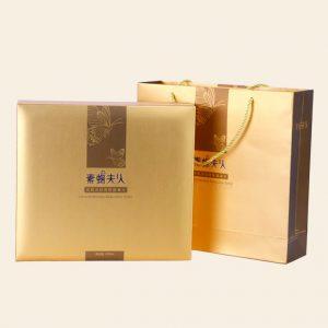 護膚品包裝盒