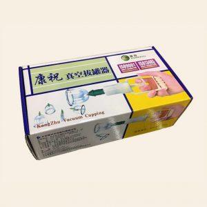 醫療器械包裝盒印刷廠家