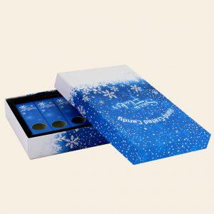 禮品包裝盒印刷廠家
