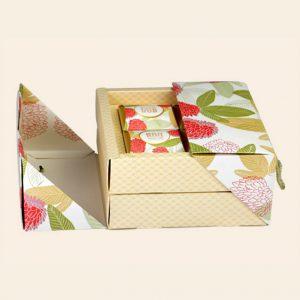 香港月餅包裝禮盒