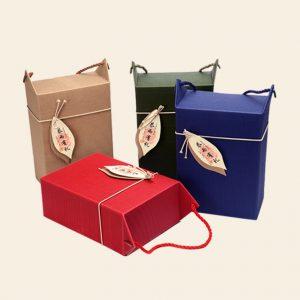 香港禮品包裝盒廠家