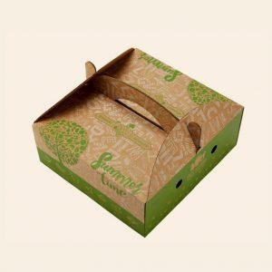 水果包裝盒印刷廠