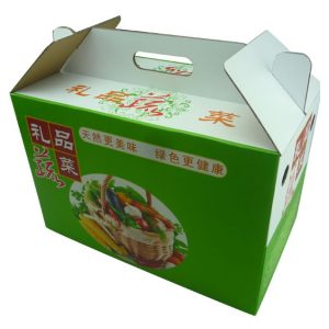 香港產品包裝盒